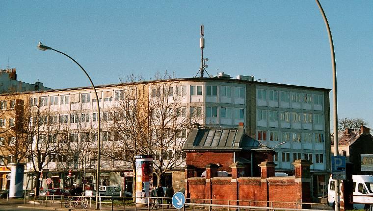 Küchenbedarf Hamburg Feldstr ~ antennenverspargelung, gehirngrillen und umts dauerbestrahlung in hamburg; verschandel